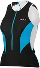 Louis Garneau Women's Pro Sleeveless TRI Jersey