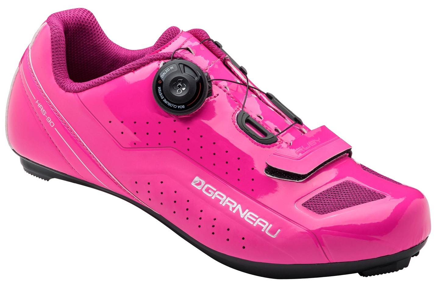 Lastest Image Of Louis Garneau Women39s Jade Cycling Shoes Drizzle 40