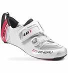 Louis Garneau Women's TRI-400 Cycling Shoes