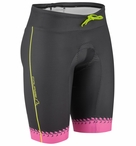 Louis Garneau Women's Tri Course Club Triathlon Short