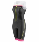 Louis Garneau Women's Tri Course Club Triathlon Suit