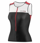 Louis Garneau Women's Tri Elite Sleeveless Jersey