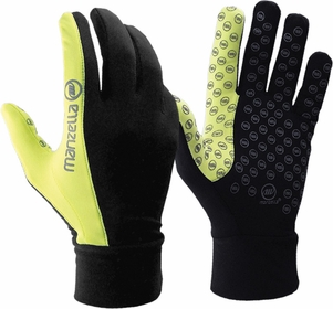 Manzella Vapor Running Gloves