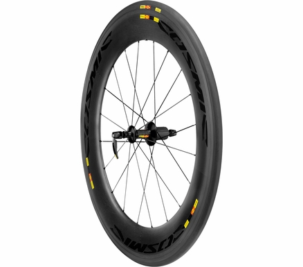 Mavic Cosmic CXR 80 Rear Wheel