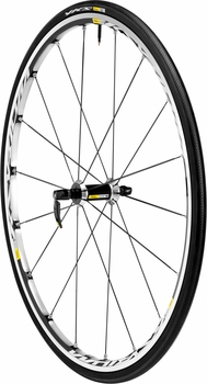 Mavic Ksyrium Elite S Front Wheel