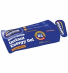 Maxim Energy Gel Packet | Single Serving