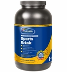 Maxim Hypotonic Sports Drink | 32 Servings