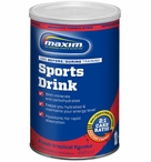 Maxim Hypotonic Sports Drink | 8 Servings