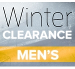 Men's Winter Clearance