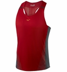 Mizuno Men's Venture Run Singlet