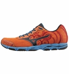 Mizuno Men's Wave Hitogami 2 Running Shoes