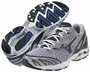 Mizuno Men's Wave Rider 12 Running Shoes