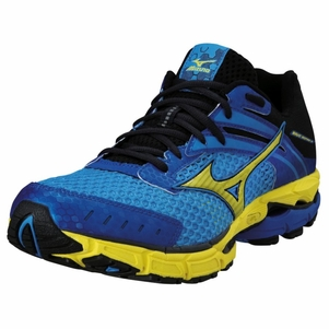 Mizuno Men's Wave Inspire 9 Running Shoes