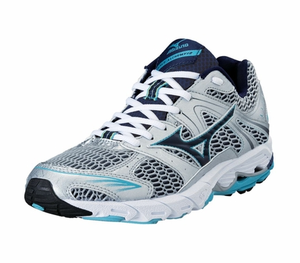 Mizuno Women's Alchemy 12 Running Shoes