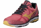 Mizuno Women's Wave Rider 17 Run Shoe