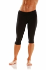 Moving Comfort Endurance running capri