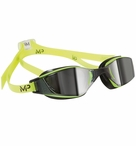 MP XCEED Men's Mirrored Goggle