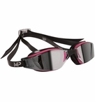 MP XCEED Women's Mirrored Goggle