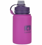 Nathan FlexShot Silicone Bottle | 17oz