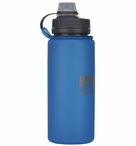 Nathan FlexShot Silicone Bottle | 24oz