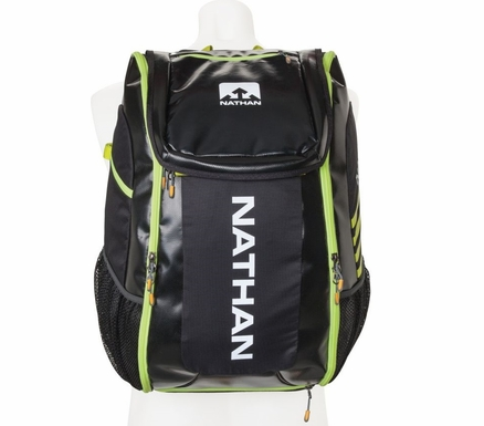 Nathan Flight Control Bag