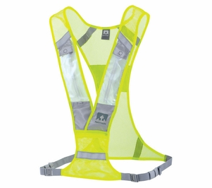 Nathan Photon LED Vest