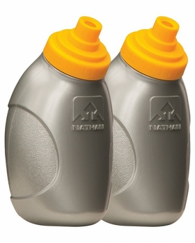 Nathan Race Cap Flasks 2-Pack