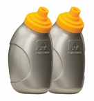 Nathan Race Cap Flasks | 2 Pack