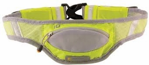 Nathan Reflective Running Belt