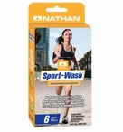 Nathan Sport-Wash | 6 Pack