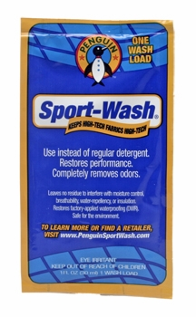 Nathan Sport-Wash | Single Pack