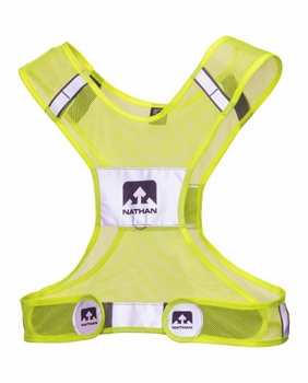 "Nathan ""STREAK"" Reflective Safety Vest"