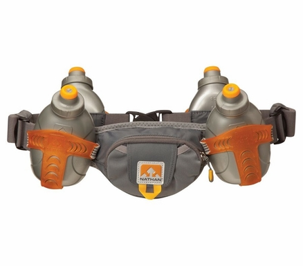 Nathan Trail Mix 4 Hydration Belt