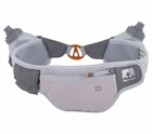 Nathan Speed 2R Auto Cant Hydration Belt - Grey