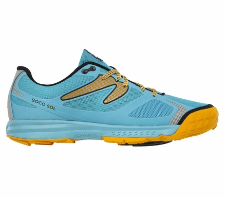 Newton Men's Boco Sol AT Running Shoes