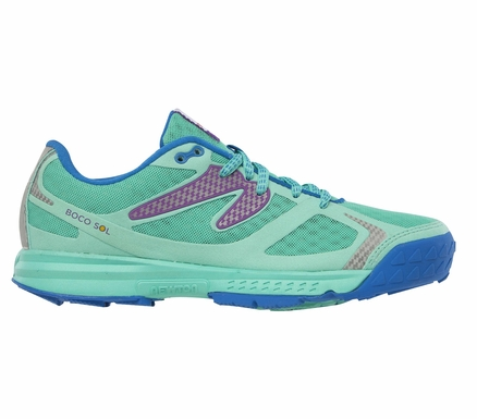 Newton Women's Boco Sol AT Running Shoes