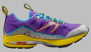Newton Women's Terra Momentum - Neutral All-Terrain Trainer Running Shoes