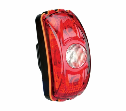 NiteRider CherryBomb Tail Light