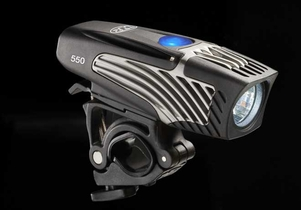 NiteRider Lumina 550 Bicycle Light