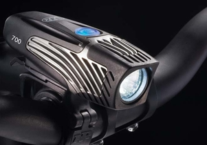 NiteRider Lumina 700 Bicycle Light