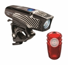 NiteRider Lumina 750 & Solas Tail Light Combo