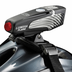 NiteRider Lumina Flare Bicycle Light System
