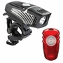 NiteRider Lumina Micro 220 - Solas Tail Light Combo