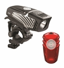 NiteRider Lumina Micro 250 & Solas Tail Light Combo