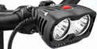 NiteRider Pro 2200 Enduro | Dual Beam Bicycle Light