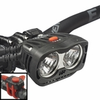 NiteRider Pro 2800 Enduro Remote Bicycle Light
