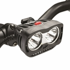 NiteRider Pro 3600 DIY | Dual Beam Bicycle Light