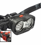 NiteRider Pro 3600 Enduro Remote Bicycle Light