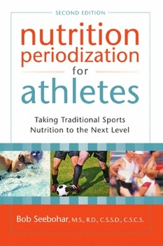 Nutrition Periodization for Athletes, 2nd Edition