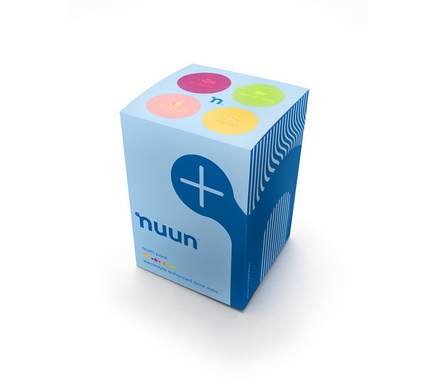 Nuun Active | 4-Pack